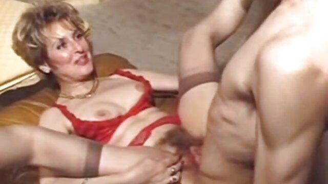 Verschmutzen des Blattes porno mit reifen